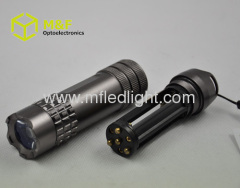 cree 3w strong led flashlight