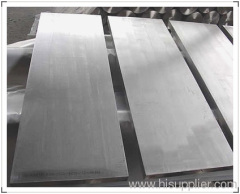 Super Duplex 2507 Stainless Steel Strip /Sheet /Plate