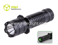cree led torch light