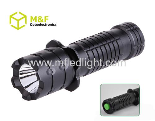 cree led torch light