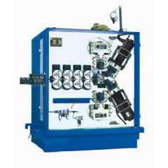 3-9mm CNC SPRING COILING MACHINES