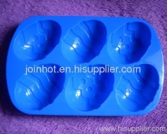 silicon cake molds