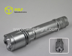 cree q3 torch light