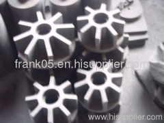 graphite rotor head
