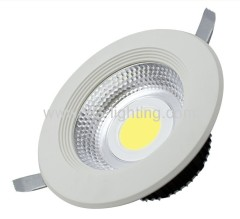 10W/15W/20W/25W Good sale PROMOTIONAL COB Downlight