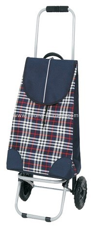 Eva Handle Shopping Trolley Bag