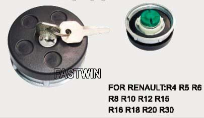 Gas Cap for Renault
