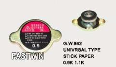 Radiator Cap for Universial Small