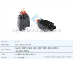 61318360421 Brake light switch for BMW
