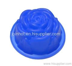 silicone molding