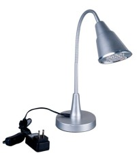 Energy saving gooseneck LED table Light