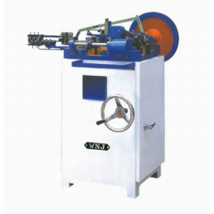UNIVERSAL AUTOMATIC TORSION SPRING FORMING MACHINE