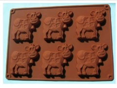 Silicone mold Bakeware