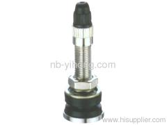 motorcycle tire valve, tyre valve, JS430