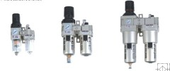 HACE2010-5010 Series Filter Regulator Lubricator