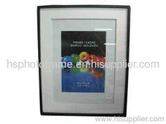 Wooden photo frame ,MDF,BLACK