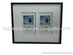 Wooden photo frame,MDF,BLACK