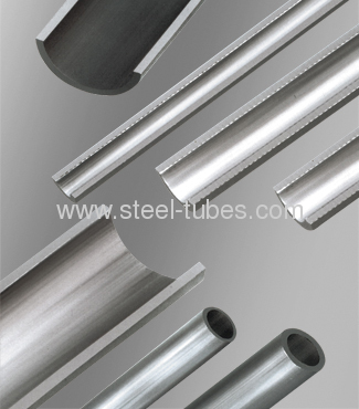 Precision Cold-rolled Seamless Tube with Bright Annealling