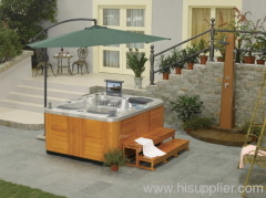 Free hot tubs SPA