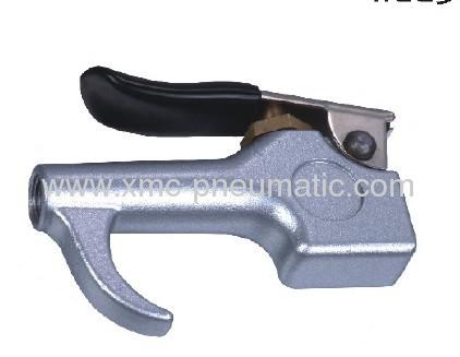pneumatic vacuum blast guns