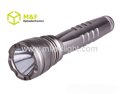 cree flashlight 200 lumens