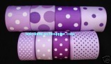 printed decoration ribbon, printed packing ribbon