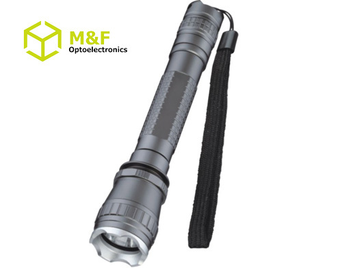 3w aluminum led flashlight