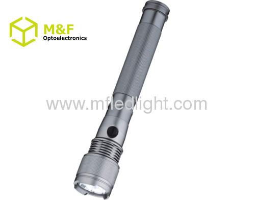 led cree 3w flashlight