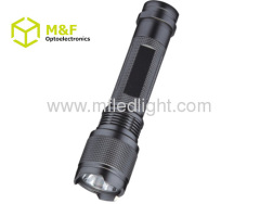 cree flashlight 3w