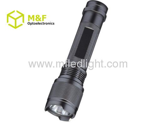 cree flashlight 3w