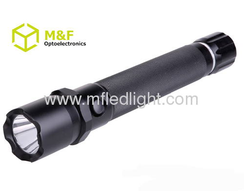 3w cree aluminum flashlight