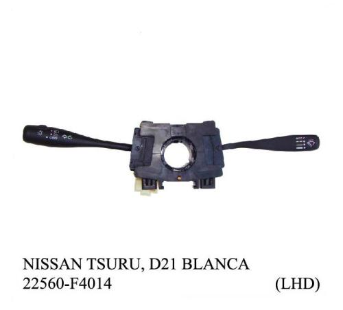 Turn Signal Switch for Nissan D21