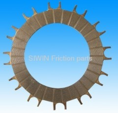 Twin Disc gearbox transmission friction P8382 spare part 1860965M2 1860964M2 3700134M1 3613538M1 458/20353 458/20285