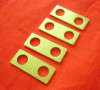 Brass Faceplate of Stamping Parts