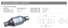OEM Catalytic Converters