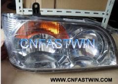 Auto Headlights For DFM