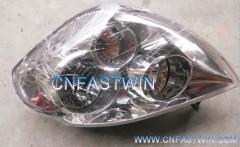 Led Head Lamp for Chevrolet N200