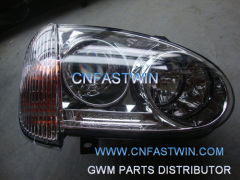 NEW HEAD LAMP FOR GWM