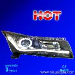 led headlamp assembly;auto headlight