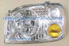 Auto Headlight for Great Wall Motor