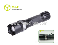 cree zoom torch