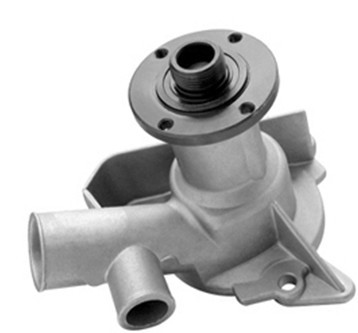 Water Pump For Bwm