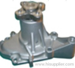 mini water pump for many Chinese car style