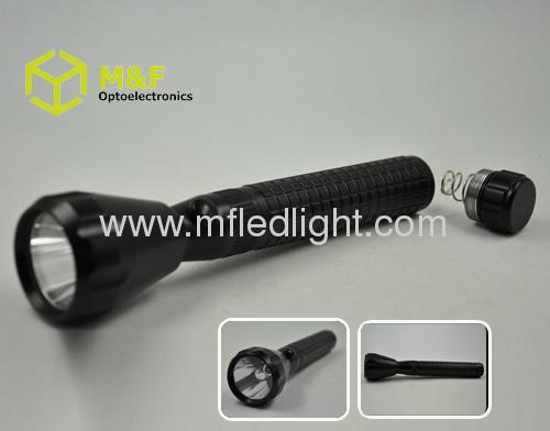 super bright led light torch