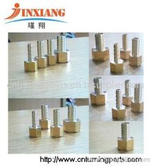 brass hardware parts components