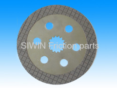 JOHN DEERE Paper Based Clutch Pressure Plate RE47082