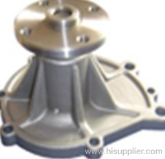 China sea water pumps