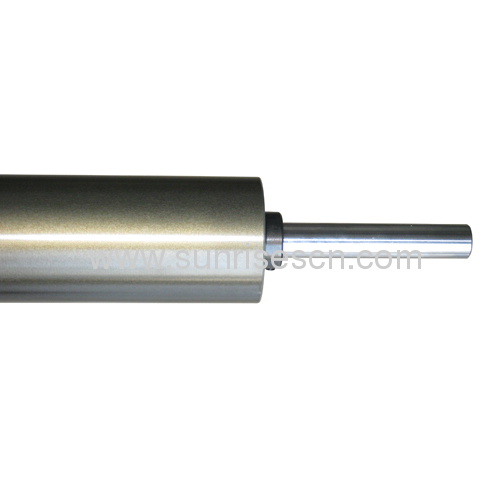 Guide Rollers Of Surface Rotated With Shaft Manufacturer