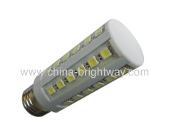 36leds SMD5050 5W Led Corn Light Cool White E27