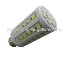 84leds SMD5050 6500k 14W Led Corn Light bulb